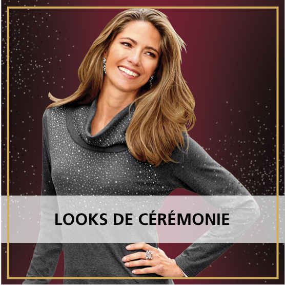 looks de ceremonie