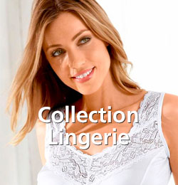 collection Lingerie