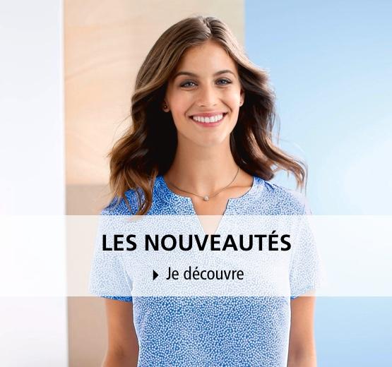 Moda Vilona   Vêtements Femme Grande Taille pas cher 21181bbcb50