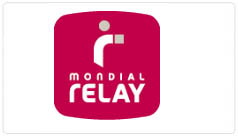 Point relais - Telephone mondial relay ...
